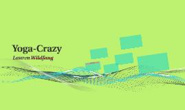 Yoga-crazy