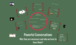 The Art of Powerful Conversations