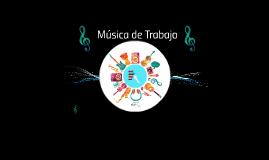 Música_trabajo__Alexis R. Mora