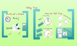 Copy of Telling Time