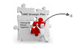 HRE Strategic Plan