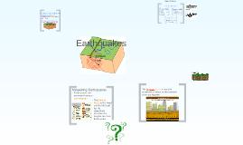 Copy of Earthquake Waves