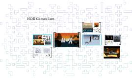 NOX Games Jam