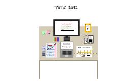 TETC 2012