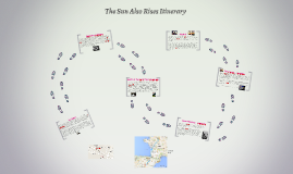 The Sun Also Rises Itinerary