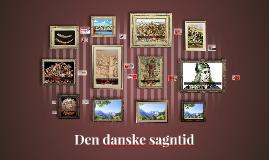 Den danske sagntid