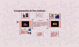 Projecto de español