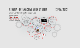 ATHENA - INTERACTIVE SHOP SYSTEM