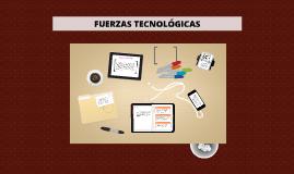 Fuerzas Tecnológicas