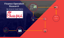 Finance Operation Research
