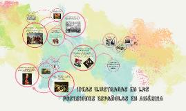 Ideas Ilustradas en las posesiones españolas en AMÉRICA by Jessidul Paredes on Prezi