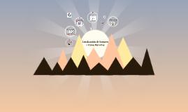 Copy of Localización de Lugares y Zonas Horarias