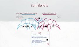Self Beliefs