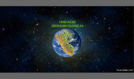 Copy of Unidades Geomorfológicas