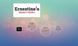Ernestine's Women's Shelter