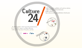 Culture24 for Teachers