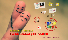 Identidad y Amor: Las 4 personalidades