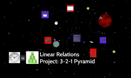 3-2-1 Pyramids