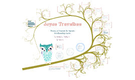 Copy of Copy of Joyce Travelbee by Justyna Stańko on Prezi