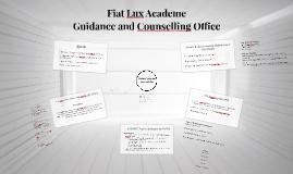 Fiat Lux Academe