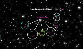 Copy of Landscape Architect