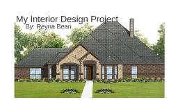 Copy of My Interior Design Project