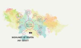 Imbalance of power: