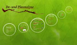 Plasmolyse