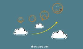 Short Story Unit Intro