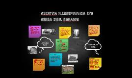 AZKOITIA II.ERREPUBLIKA ETA GERRA ZIBIL GARAIAN