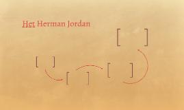 Het Herman Jordan