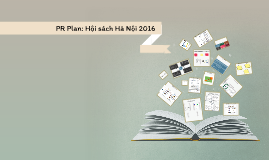 Copy of PR Plan: