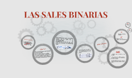 Copy of LAS SALES BINARIAS