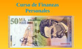 Curso de Finanzas Personales