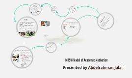 MUSIC Model of Academic Motivation