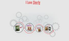 I Love Sherly