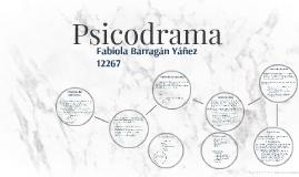Psicodrama