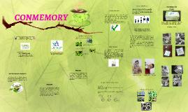 Copy of CONMEMORY
