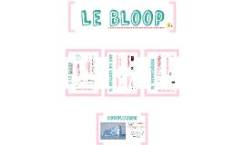 TPE: Le Bloop