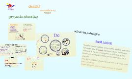 Proyecto educativo IES ÍTACA 16-17
