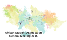 African student association general meeting 2015