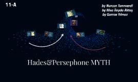 Hades&Persephone