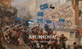 Naumachiae