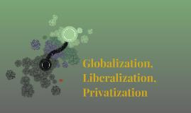 Globalization,