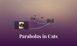 Parabolas in Cats