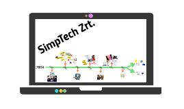 SimpTech Zrt. II.