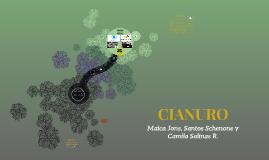 Copy of CIANURO