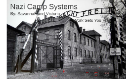 Nazi Camp Systems