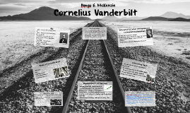 Copy of Copy of Cornelius Vanderbilt