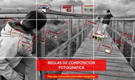 Copy of PRINCIPIOS BÁSICOS DE COMPOSICIÓN FOTOGRÁFICA
